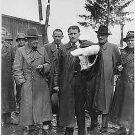 Magnus von Braun