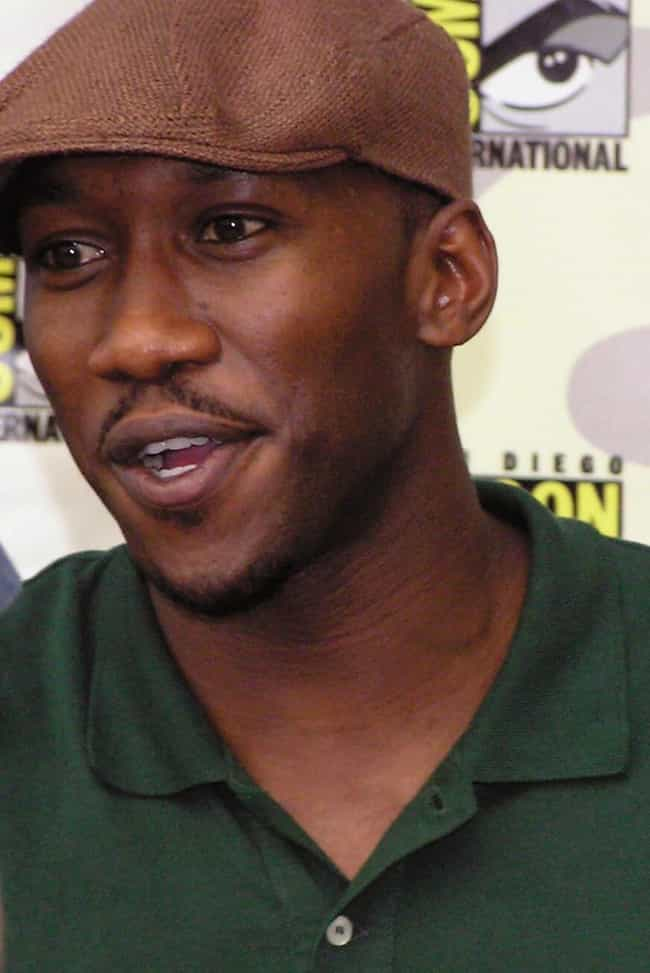 Mahershala Ali is listed (or ranked) 2 on the list Every Celebrity You Didn't Know Is Muslim