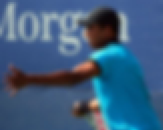Mahesh Bhupathi is listed (or ranked) 4 on the list The Best Tennis Players from India