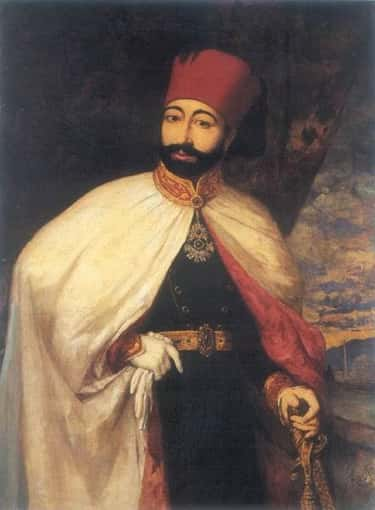 Members of the Ottoman Dynasty | List of Ottoman Dynasty Names