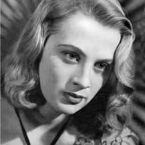 Mai Zetterling is listed (or ranked) 14 on the list Full Cast of Hidden Agenda Actors/Actresses
