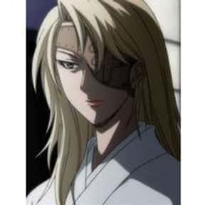 Makiko Nagi is listed (or ranked) 10 on the list The Best Amputee Anime Characters