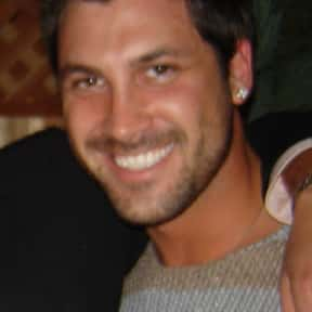 Maksim Chmerkovskiy is listed (or ranked) 11 on the list List of Famous Choreographers