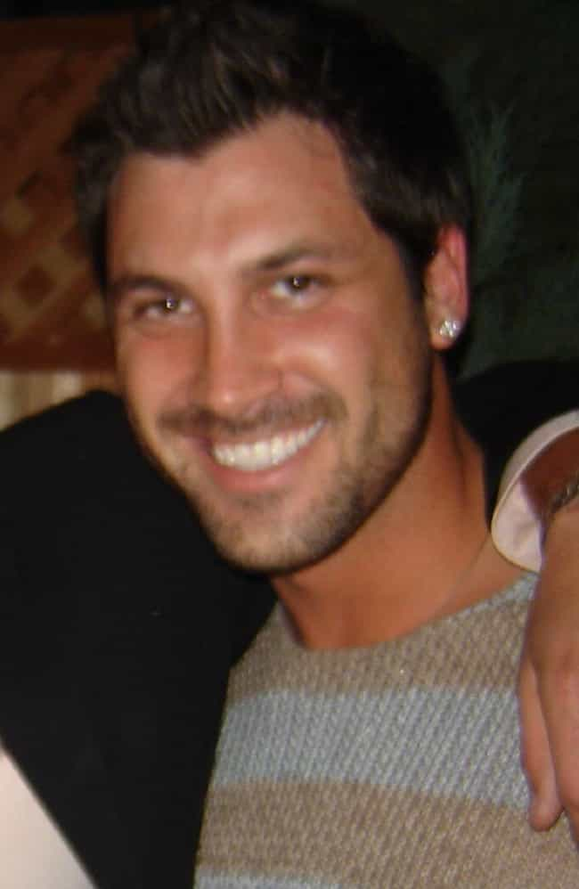 Maksim Chmerkovskiy is listed (or ranked) 4 on the list Famous Male Choreographers