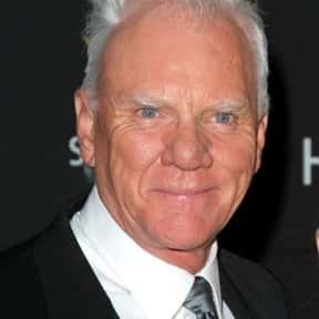 Malcolm McDowell is listed (or ranked) 1 on the list Full Cast of Monte Carlo Actors/Actresses