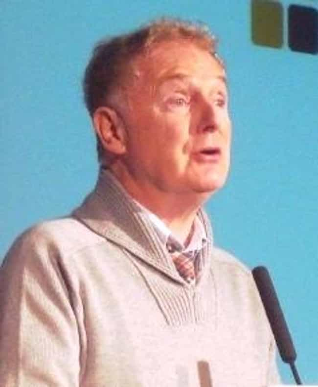 Malcolm McLaren is listed (or ranked) 3 on the list Famous Male Talent Managers