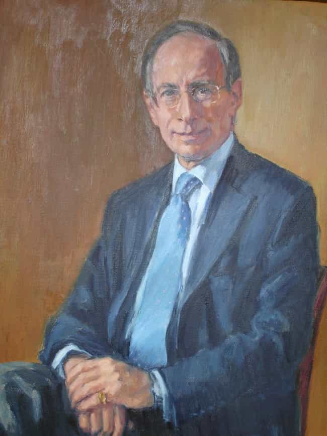 Malcolm Rifkind is listed (or ranked) 4 on the list Famous Male Advocates