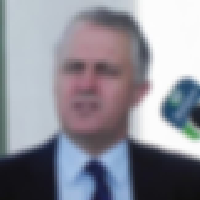 Malcolm Turnbull is listed (or ranked) 3 on the list Famous Sydney Grammar School Alumni