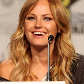 Malin Åkerman is listed (or ranked) 14 on the list How I Met Your Mother Cast List