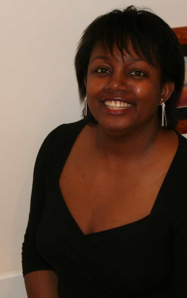 Malorie Blackman is listed (or ranked) 2 on the list Famous University Of Greenwich Alumni