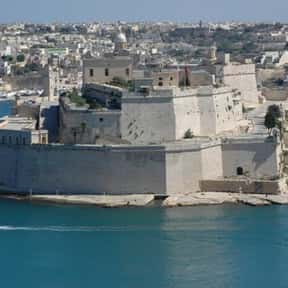 Malta is listed (or ranked) 22 on the list The Best European Countries to Visit