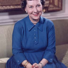 Mamie Eisenhower is listed (or ranked) 13 on the list The Most Loved American First Ladies