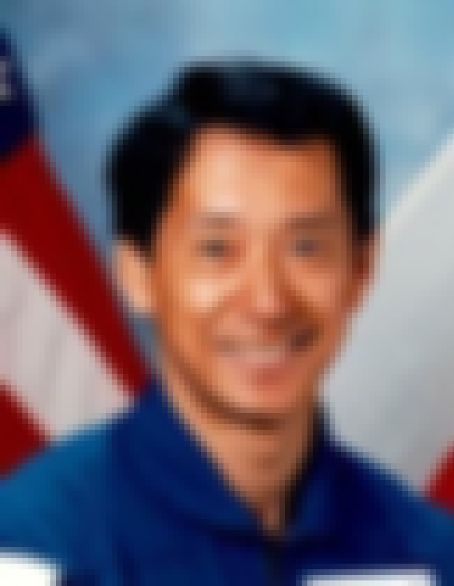 Mamoru Mohri is listed (or ranked) 4 on the list Famous Astronauts from Japan