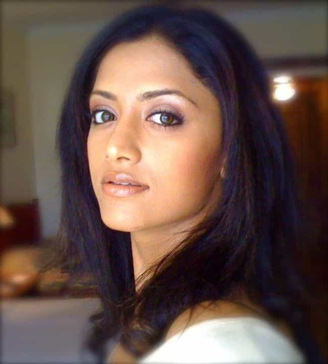 Mamta Mohandas is listed (or ranked) 2 on the list Famous Female Playback Singers