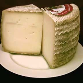 Manchego cheese is listed (or ranked) 16 on the list The Best Food Pairings For Zinfandel, Ranked