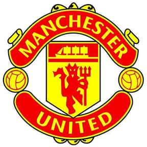 Manchester United F.C. is listed (or ranked) 11 on the list The Best Current Soccer (Football) Teams