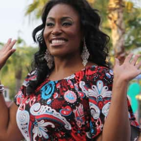 Mandisa is listed (or ranked) 9 on the list The Very Best Christian Bands & Artists