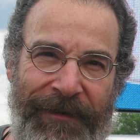 Mandy Patinkin is listed (or ranked) 4 on the list Full Cast of Yentl Actors/Actresses