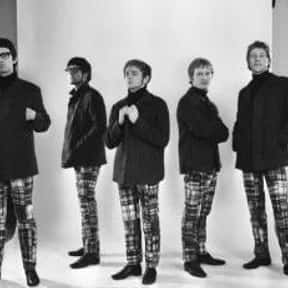 Manfred Mann is listed (or ranked) 18 on the list The Best British Invasion Bands/Artists