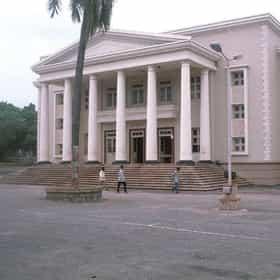 Mangalore