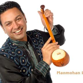 Manmohan Waris is listed (or ranked) 8 on the list The Best Bhangra Singers