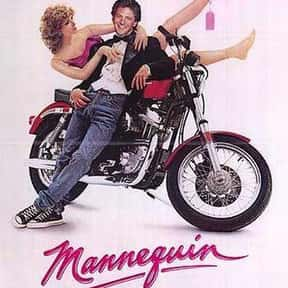 Mannequin is listed (or ranked) 25 on the list The Best Movies of 1987