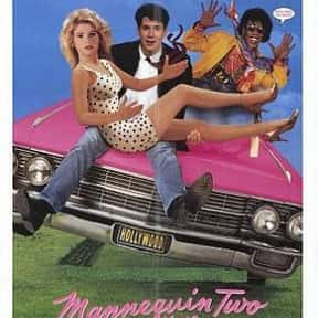 Mannequin Two: On the Move is listed (or ranked) 11 on the list The Worst Sequels Of All Time