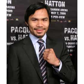 Manny Pacquiáo