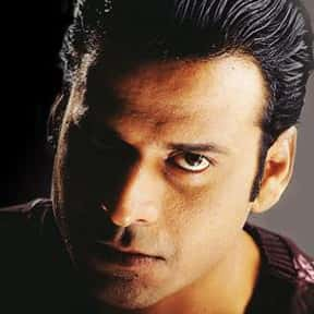 Manoj Bajpai is listed (or ranked) 1 on the list Full Cast of Gangs Of Wasseypur Actors/Actresses