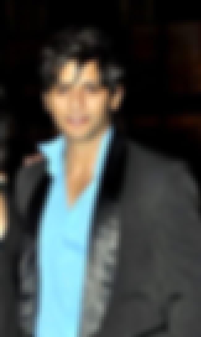Karanvir Bohra is listed (or ranked) 3 on the list Shararat Cast List