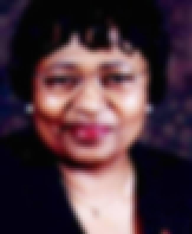 Manto Tshabalala-Msimang is listed (or ranked) 3 on the list Famous University Of Antwerp Alumni
