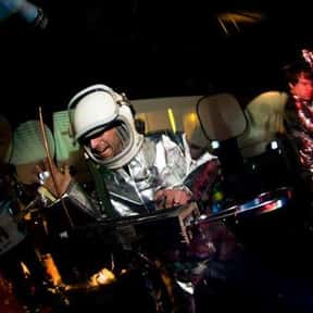 Man or Astro-man? is listed (or ranked) 12 on the list The Best Surf Rock Bands