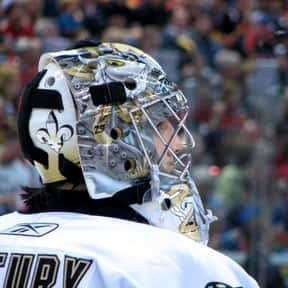 Marc-André Fleury is listed (or ranked) 2 on the list The Most Likable Players In The NHL Today