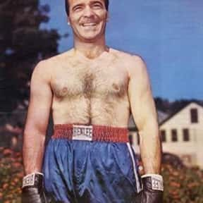 Marcel Cerdan is listed (or ranked) 3 on the list Famous People Named Marcel