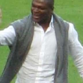 Marcel Desailly is listed (or ranked) 18 on the list Famous Athletes from Ghana