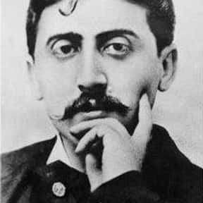 Marcel Proust is listed (or ranked) 7 on the list The Best Gay Authors