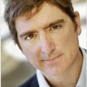 Marcel Theroux is listed (or ranked) 7 on the list Famous People From Uganda
