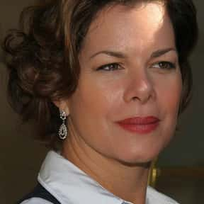 Marcia Gay Harden is listed (or ranked) 2 on the list Famous People Named Marcia