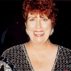 Marcia Wallace is listed (or ranked) 13 on the list List of Famous Performers