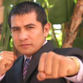 Marco Antonio Barrera is listed (or ranked) 20 on the list The Best Boxers of the 1990s