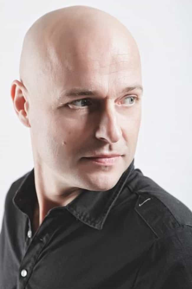 Marco V is listed (or ranked) 3 on the list The Best Tech Trance DJs