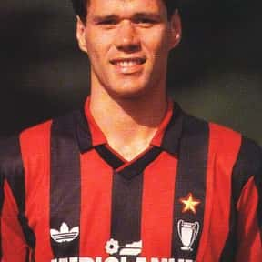 Marco van Basten is listed (or ranked) 21 on the list Athletes Whose Careers Ended Too Soon