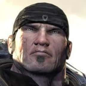 Marcus Fenix is listed (or ranked) 19 on the list The Most Hardcore Video Game Heroes of All Time