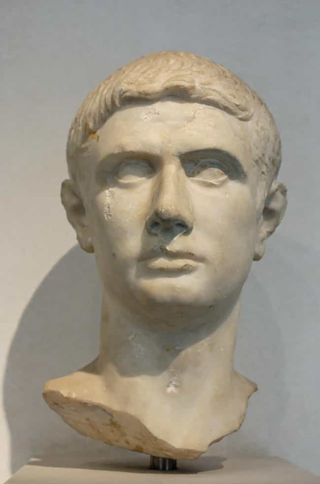 Marcus Junius Brutus is listed (or ranked) 1 on the list The Craziest Romans Who Helped Kill Julius Caesar