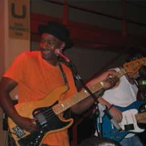Marcus Miller is listed (or ranked) 7 on the list The Best Jazz-Funk Bands/Artists