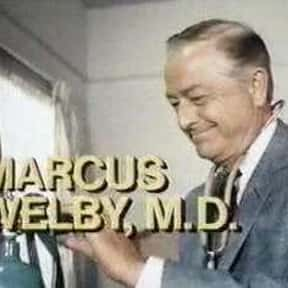 Marcus Welby, M.D. is listed (or ranked) 15 on the list The Best Medical TV Shows Airing Now