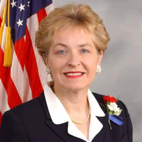 Marcy Kaptur is listed (or ranked) 14 on the list Famous University Of Michigan Alumni