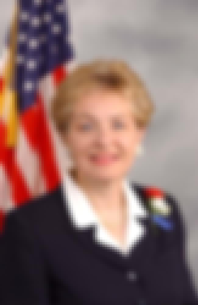 Marcy Kaptur is listed (or ranked) 1 on the list List of Famous Urban Planners