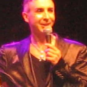 Marc Almond is listed (or ranked) 1 on the list The Best Cabaret Bands/Artists