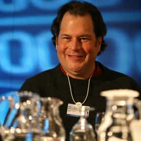 Marc Benioff is listed (or ranked) 17 on the list Who Should Be TIME Magazine's Person of the Year 2015?